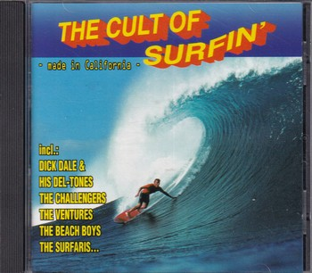 The Cult of Surfin'