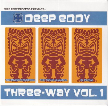 Three-Way Vol. 1