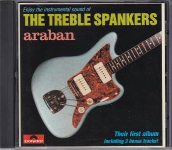 Treble Spankers