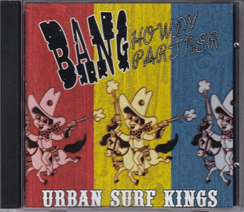 Urban Surf Kings