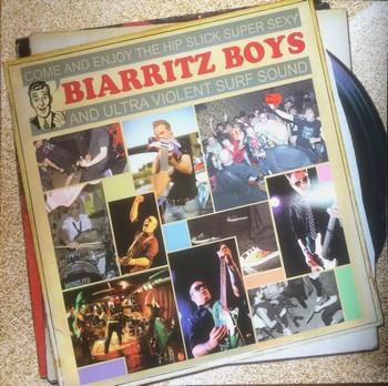 Biarritz Boys