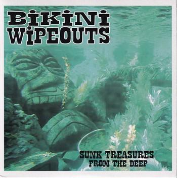 Bikini Wipeouts