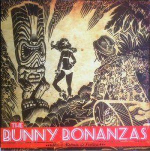 Bunny Bonanzas