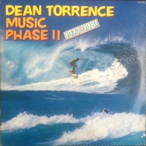 Dean Torrence
