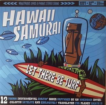 Hawaii Samurai