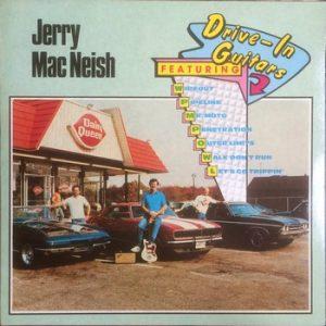 Jerry MacNeish