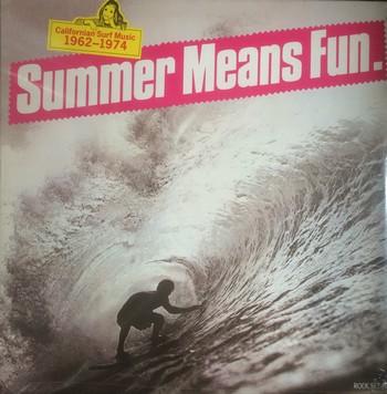 Summer Means Fun