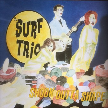 Surf Trio